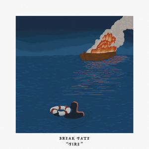 Break Fate - Fire