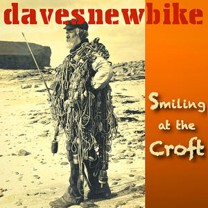 davesnewbike - Smiling at the Croft