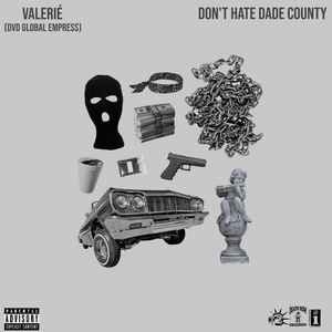 DJCRASHcuts - Don't Hate Dade County