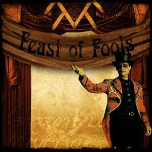 Major Buttercup - Feast of Fools