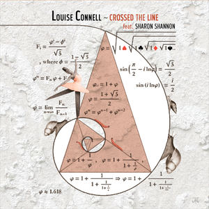 Louise Connell - Crossed The Line (Single Version)