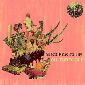 Nuclear Club - Brother, Lend Me Soul