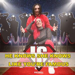 Silvar Laidlow - Like You're Famous