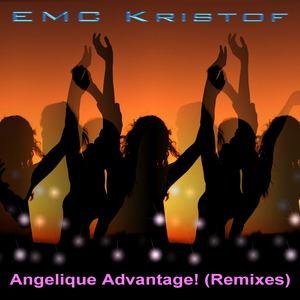 EMC Kristof - Angelique Advantage! (Dance Remix)