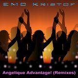 EMC Kristof - Angelique Advantage! (90' Dance RMX)