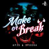 AP3X - Make Or Break