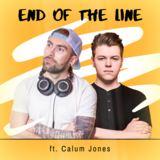 Andrew Brien - End Of The Line (feat. Calum Jones)