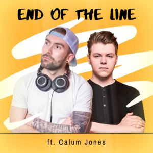 Andrew Brien - End Of The Line (feat. Calum Jones)