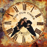 THE PORTRAITS - For Our Times (single)