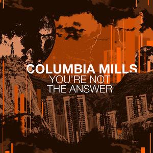 COLUMBIA MILLS