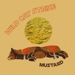 Wild Cat Strike - Mustard