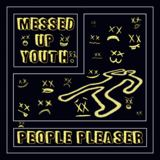 Messed Up Youth - People Pleaser