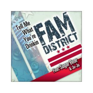 Fam District