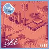 FØNX - Difficult (T-Groove Remix)