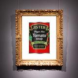Jister - Tomato Soup (Clean edit)