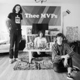 Thee MVPs
