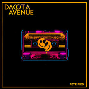 Dakota Avenue - Petrified