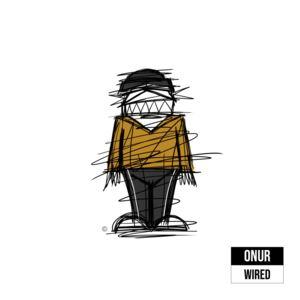 Onur Sevigen - Wired