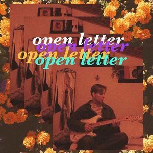 Ruben Dawnson - Open Letter