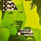 Chupa Cabra - Russian Models