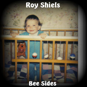 Roy Shiels - Let Me Cry