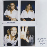 Rothwell - I Wonder If You're Happy