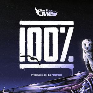 The Four Owls ft. DJ Premier