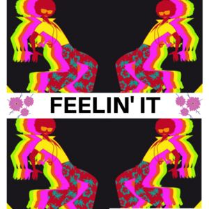 Chris Fame - Feelin' IT