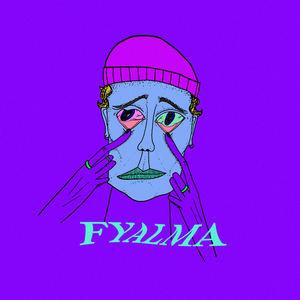 Ruben Dawnson - FYALMA