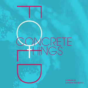 Fold - Concrete Things