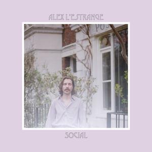 Alex L'Estrange - Social