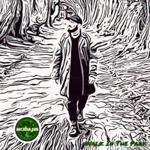 Evolution Records - Walk In The Park