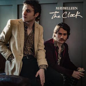 Maybelleen - The Clock