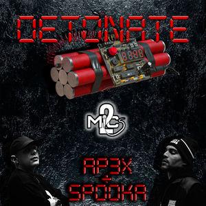 AP3X - Detonate