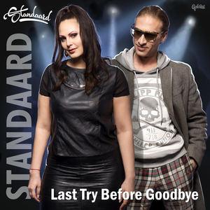 STANDAARD - Last Try Before Goodbye