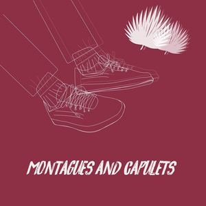 The VanderBlues - Montagues and Capulets