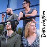 Delta Rhythm - Road To Nowhere