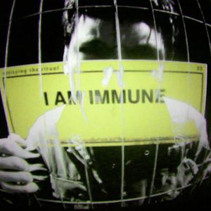Twisted Wheel - I AM IMMUNE - CLEAN EDIT