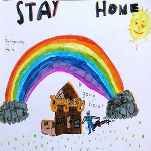 Chinofeldy - Stay Home