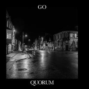 Quorum - Go