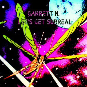 Garrett N. - Bak3 (Tirayaan Mix)