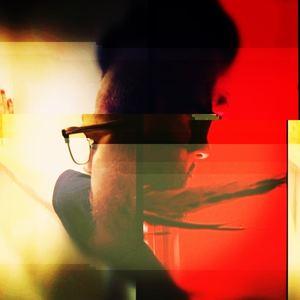 Paul Iwan - Returning (Red)