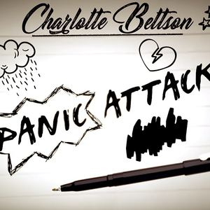 Charlotte Bettson - Panic Attack