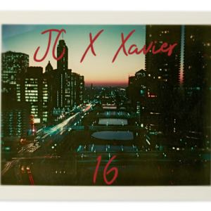 Xavier - JC x Xavier 16