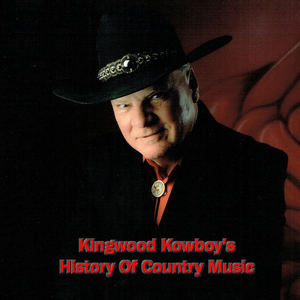 Kingwood Kowboy - Midnight Zephyr
