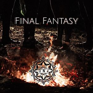 Sara 'N' Junbug - Final Fantasy