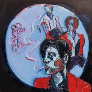 Julian Class - Patience (feat. Georgie)