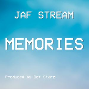 Jaf Stream - Memories