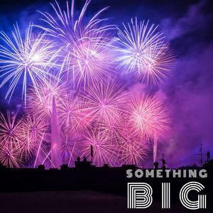 Yacharmi - Something Big
