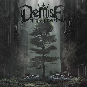 Demise Of The Crown - My Mind Is Free